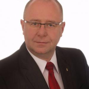 Wojciech Ruciński - informacje o kandydacie do sejmu