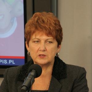 Teresa Wargocka - informacje o pośle na sejm 2015