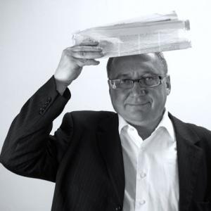 Piotr Gadzinowski - informacje o kandydacie do sejmu