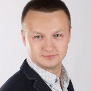 Paweł Szramka - informacje o pośle na sejm 2015