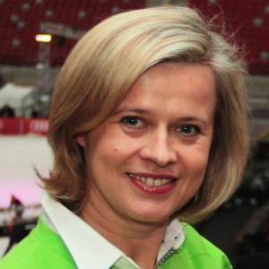 Bożena Jadwiga Żelazowska - informacje o kandydacie do sejmu