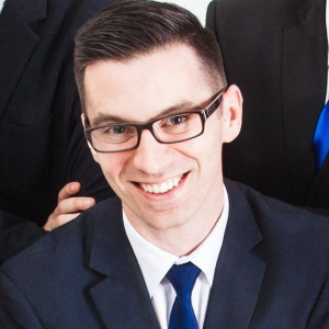 Piotr Najzer - informacje o kandydacie do sejmu