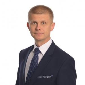 Dariusz Grzegorz Grajda - informacje o kandydacie do sejmu
