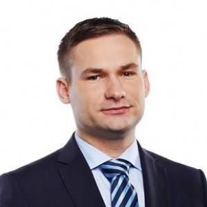Przemysław Cichocki - informacje o kandydacie do sejmu