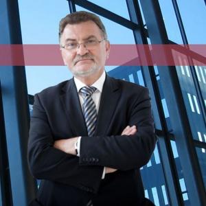 Zbigniew Cichoń - }, informacje o senatorze Senatu IX kadencji