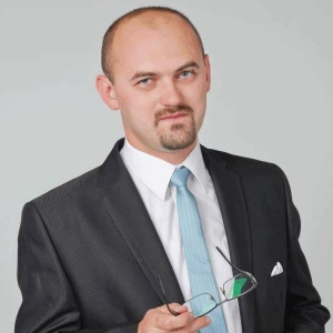Adam Markuszewski - informacje o kandydacie do sejmu