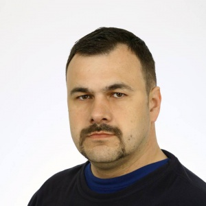Piotr Lisiecki - informacje o kandydacie do sejmu