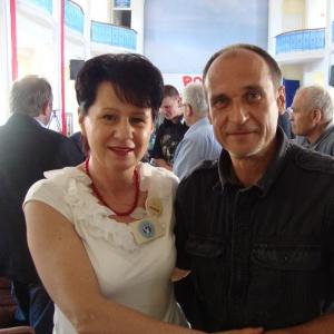 Iwona Możejko - informacje o kandydacie do sejmu