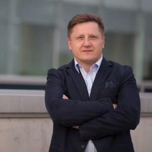 Jacek  Piwowarczuk - informacje o kandydacie do sejmu