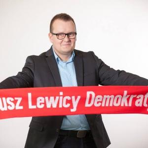 Dawid Mirowski - informacje o kandydacie do sejmu