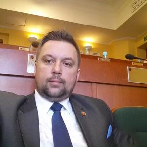 Marcin Kulasek - informacje o kandydacie do sejmu