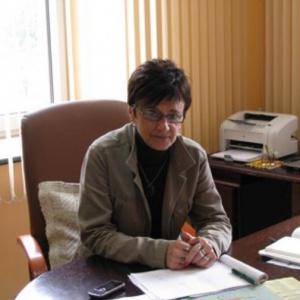 Elżbieta Dubiańska-Przemyk - informacje o kandydacie do sejmu