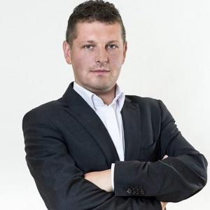 Artur Beniowski - informacje o kandydacie do sejmu