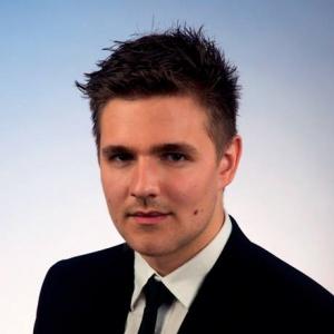 Robert Gontarz - informacje o kandydacie do sejmu