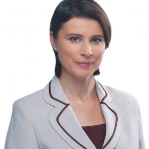Joanna Kulczyk - informacje o kandydacie do sejmu