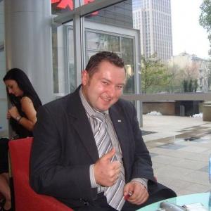 Mariusz Wnenk - informacje o kandydacie do sejmu