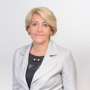 Izabela Sarna - informacje o kandydacie do sejmu