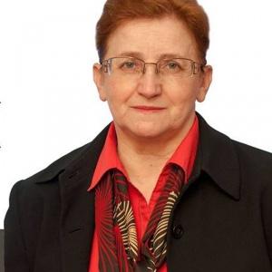 Czesława Królczyk - informacje o kandydacie do sejmu