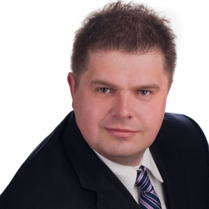 Wojciech Kałuża - informacje o kandydacie do sejmu