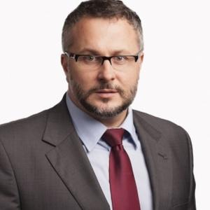 Marek Palka - informacje o kandydacie do sejmu
