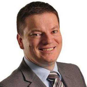 Przemysław Koperski - informacje o kandydacie do sejmu