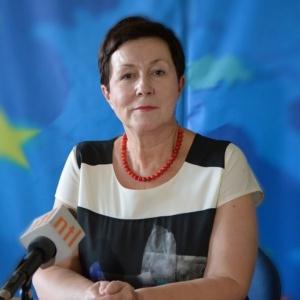 Anna Milczanowska - informacje o pośle na sejm 2015
