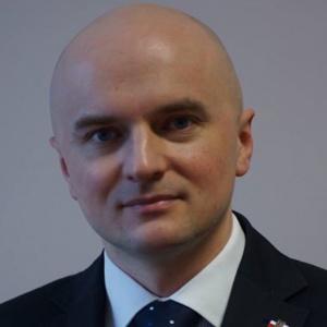 Rafał Nowak - informacje o kandydacie do sejmu