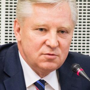 Jan Dobrzyński - }, informacje o senatorze Senatu IX kadencji