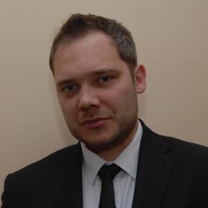Rafał Palonek - informacje o kandydacie do sejmu