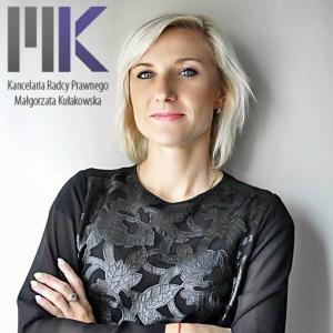 Małgorzata Kułakowska - informacje o kandydacie do sejmu