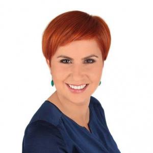 Agnieszka Zawistowska - informacje o kandydacie do sejmu