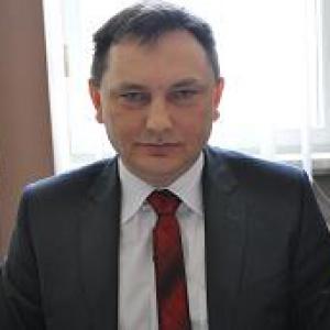 Dariusz Kołodziejczyk - informacje o kandydacie do sejmu