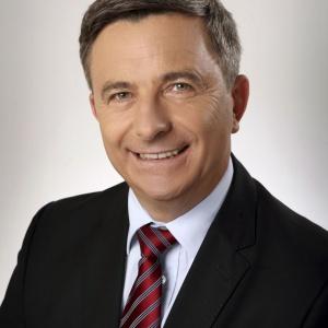 Piotr Wysocki - informacje o kandydacie do sejmu