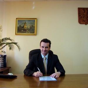 Wiesław Różyński - informacje o kandydacie do sejmu