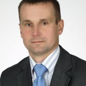 Jarosław Wójcicki - informacje o kandydacie do sejmu
