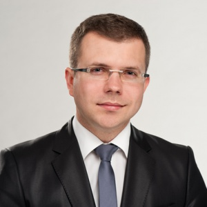 Przemysław Litwiniuk - informacje o kandydacie do sejmu