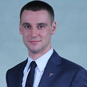 Dawid Lewicki - informacje o kandydacie do sejmu