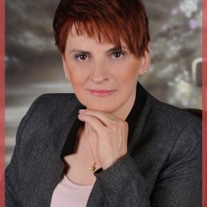 Iwona Wierzbicka - informacje o kandydacie do sejmu