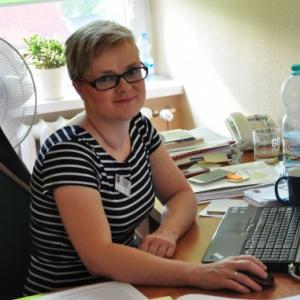 Małgorzata Sobczak - informacje o kandydacie do sejmu
