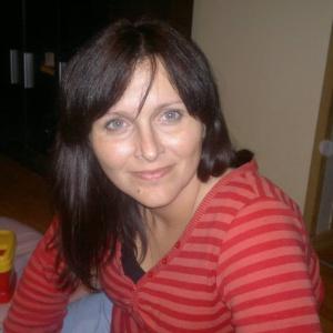 Beata Łabęda - informacje o kandydacie do sejmu