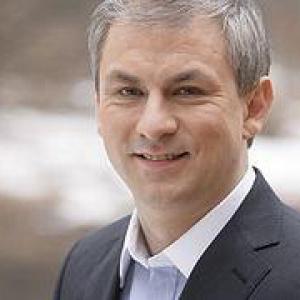 Grzegorz Napieralski - }, informacje o senatorze Senatu IX kadencji