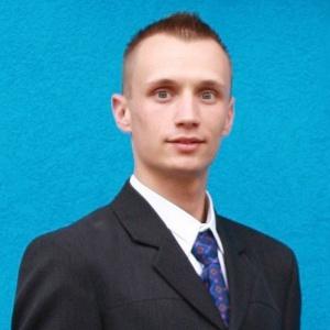 Daniel Kierpiec - informacje o kandydacie do sejmu