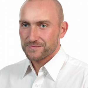 Krzysztof Detyna - informacje o kandydacie do sejmu