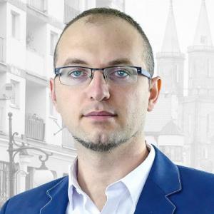 Marcin Pietras - informacje o kandydacie do sejmu