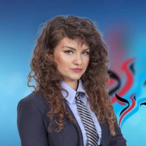 Lucyna Kinecka - informacje o kandydacie do sejmu