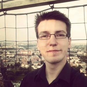 Paweł Młynarek - informacje o kandydacie do sejmu