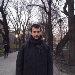 Michał Broniewicz - informacje o kandydacie do sejmu