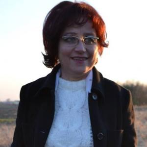 Mariola Mierzewska - informacje o kandydacie do sejmu