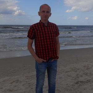 Krzysztof Klara - informacje o kandydacie do sejmu
