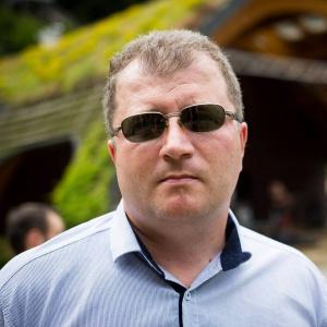 Dariusz Rogowski - informacje o kandydacie do sejmu